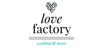 Love Factory Decor